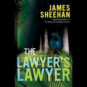 The Lawyers Lawyer Audiobook, by James Sheehan