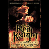 The Red Knight Audiobook, by Miles Cameron, Christian Cameron