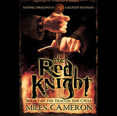 The Red Knight Audiobook, by Christian Cameron