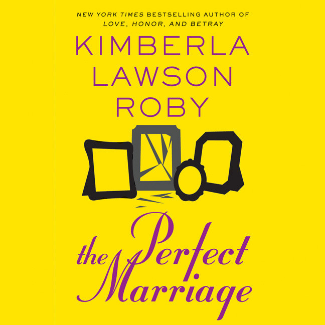 Printable The Perfect Marriage Audiobook Cover Art