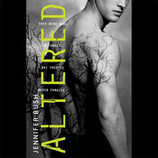 Altered, by Jennifer Rush