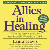 Allies in Healing, by Laura Davis