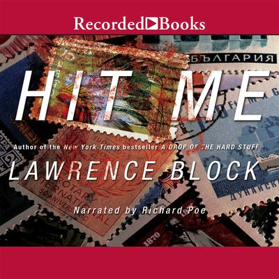 Hit Me Audiobook, by Lawrence Block