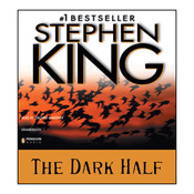 The Dark Half, by Stephen King