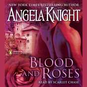 Blood and Roses Audiobook, by Angela Knight