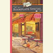 Bookplate Special Audiobook, by Lorna Barrett