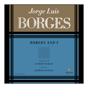 BORGES AND I Audiobook, by Jorge Luis Borges