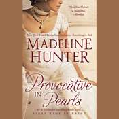 Provocative in Pearls Audiobook, by Madeline Hunter