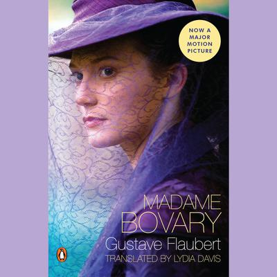 Madame Bovary Audiobook, by