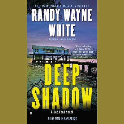 Deep Shadow Audiobook, by