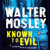 Known to Evil Audiobook, by Walter Mosley