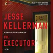 The Executor Audiobook, by Jesse Kellerman