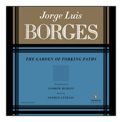 The GARDEN OF FORKING PATHS Audiobook, by Jorge Luis Borges