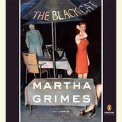 The Black Cat: A Richard Jury Mystery Audiobook, by Martha Grimes