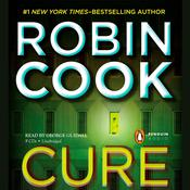 Cure Audiobook, by Robin Cook