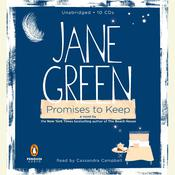 Promises to Keep: A Novel, by Jane Green