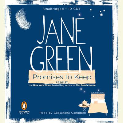 Promises to Keep: A Novel Audiobook, by Jane Green