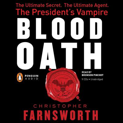 Blood Oath Audiobook, by Christopher Farnsworth