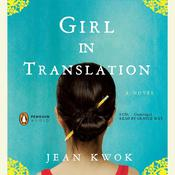 Girl in Translation, by Jean Kwok