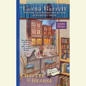 Chapter & Hearse, by Lorna Barrett