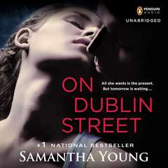 On Dublin Street Audiobook, by Samantha Young