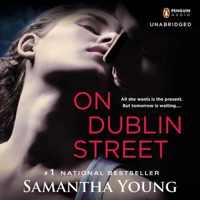 On Dublin Street Audiobook, by
