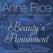 Beautys Punishment, by Anne Rice