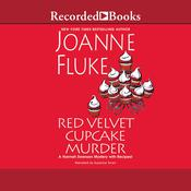 Red Velvet Cupcake Murder Audiobook, by Joanne Fluke