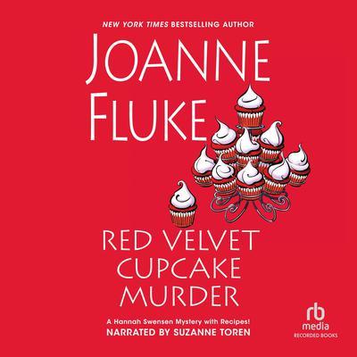 Red Velvet Cupcake Murder Audiobook, by Joanne Fluke