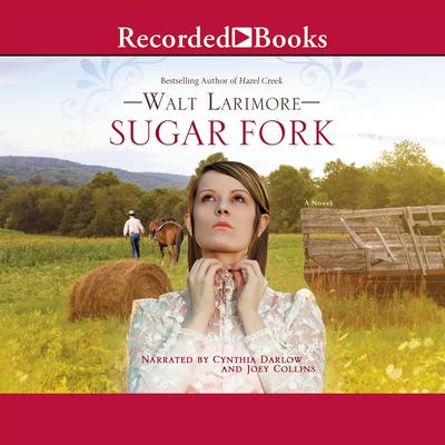Sugar Fork Audiobook, by Walt Larimore