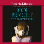 The Storyteller Audiobook, by Jodi Picoult
