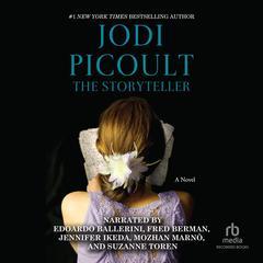 The Storyteller Audiobook, by Jodi Picoult