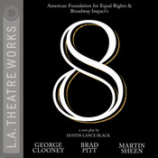 8 Audiobook, by Dustin Lance Black