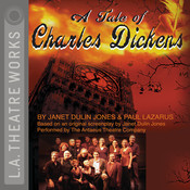 A Tale of Charles Dickens Audiobook, by Janet Dulin Jones, Paul Lazarus
