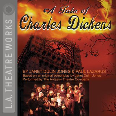 A Tale of Charles Dickens Audiobook, by Janet Dulin Jones