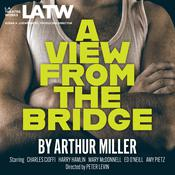 A View from the Bridge Audiobook, by Arthur Miller