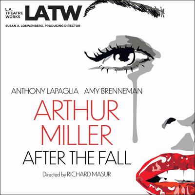 After the Fall Audiobook, by Arthur Miller