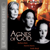 Agnes of God Audiobook, by John Pielmeier
