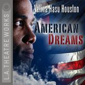 American Dreams Audiobook, by Velina Hasu Houston