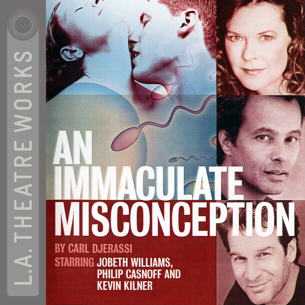 Printable An Immaculate Misconception: Sex in an Age of Mechanical Reproduction Audiobook Cover Art