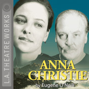 Anna Christie Audiobook, by Eugene O'Neill