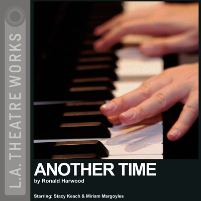 Another Time Audiobook, by Ronald Harwood