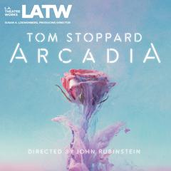 Arcadia Audiobook, by Tom Stoppard