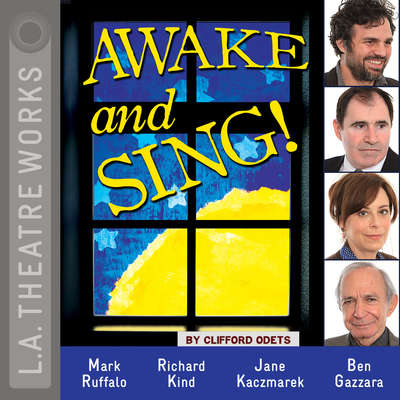 Awake and Sing! Audiobook, by Clifford Odets