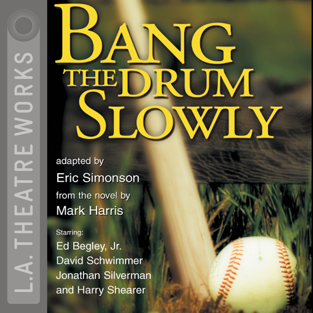 bang the drum slowly Search for bang the drum slowly on amazoncom referenced in st elsewhere: bang the eardrum slowly (1985) see more » soundtracks home on the range (uncredited) lyrics by brewster m higley and music by daniel e kelley arranged by nick manolff see more .