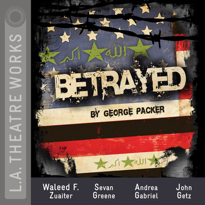 Betrayed Audiobook, by George Packer