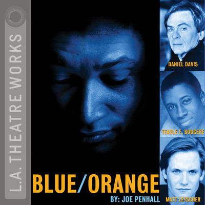 Blue/Orange Audiobook, by Joe Penhall