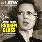 Broken Glass Audiobook, by Arthur Miller