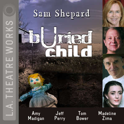 Buried Child Audiobook, by Sam Shepard