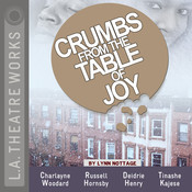 Crumbs from the Table of Joy Audiobook, by Lynn Nottage